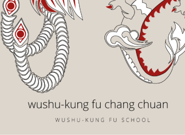 Wushu-Kung Fu School
